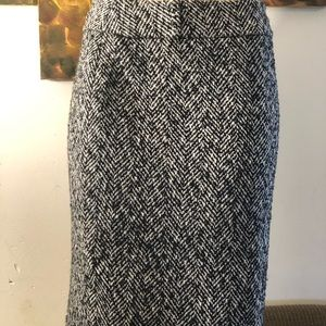 🍁🌹🌿💐🌷🍂Anne  Klein wool skirt for women 🌿🌹